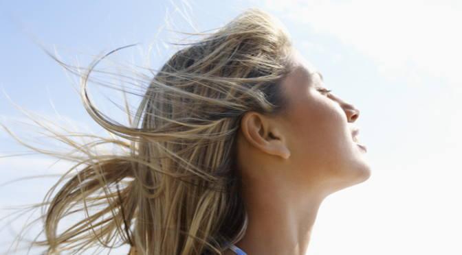 美と健康と幸運体質が手に入る!からだ風水セミナー